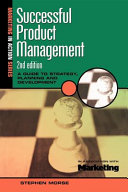 Successful Product Management