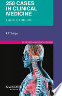 """250 Cases in Clinical Medicine E-Book"" by Ragavendra R. Baliga"