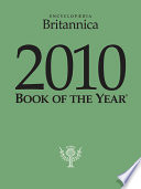 Britannica Book of the Year 2010