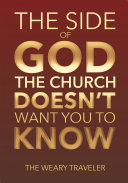 The Side of God The Church Doesn t Want You to Know