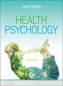 Health Psychology  6e