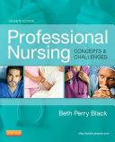 Professional Nursing - E-Book