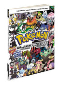 Cover of Pokemon Black Version and Pokemon White Version