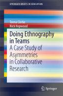 Doing Ethnography in Teams [Pdf/ePub] eBook