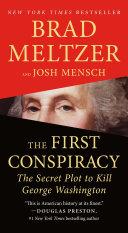 The First Conspiracy Pdf/ePub eBook