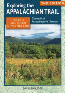 Exploring the Appalachian Trail: Hikes in Southern New England Pdf/ePub eBook