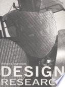 Design Research Book