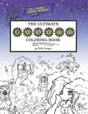 The Ultimate Galaxy Coloring Book