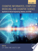 Cognitive Informatics, Computer Modelling, and Cognitive Science