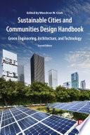 Sustainable Cities and Communities Design Handbook
