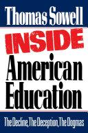 Pdf Inside American Education Telecharger