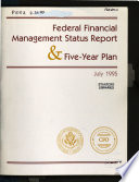 Federal Financial Management Report Book