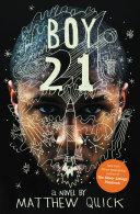 Boy21 ebook