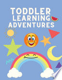 Toddler Learning Adventure