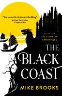 The Black Coast Pdf/ePub eBook