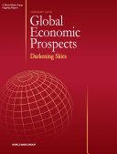 Pdf Global Economic Prospects, January 2019 Telecharger