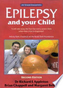 Epilepsy And Your Child Book PDF
