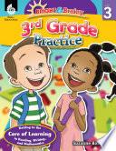 Bright Brainy 3rd Grade Practice Book PDF