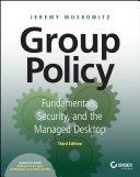 Group Policy Pdf/ePub eBook