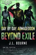 Beyond Exile: Day by Day Armageddon Pdf/ePub eBook