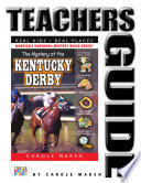 The Mystery At The Kentucky Derby Teacher S Guide
