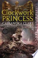 Clockwork Princess image