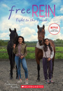 Pdf Fight to the Finish (Free Rein #2) Telecharger