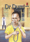 Books - Junior African Writers Series HIV/Aids Level B: Doctor Dumi | ISBN 9780435898762