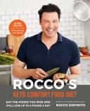 Rocco's Keto Comfort Food Diet Pdf/ePub eBook