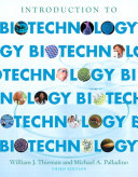 Pdf Introduction to Biotechnology Telecharger