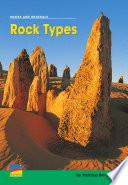 Rock Types Book