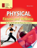 Physical Fitness and Wellness Book