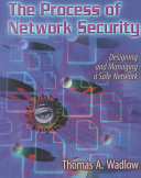 The Process of Network Security