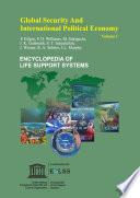 GLOBAL SECURITY AND INTERNATIONAL POLITICAL ECONOMY     Volume I