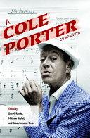 A Cole Porter Companion Pdf/ePub eBook