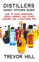 Distillers Handy Kitchen Guide