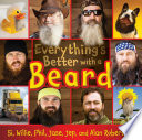 Everything s Better with a Beard