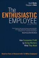 The Enthusiastic Employee