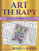 Adult Coloring Images (Art Therapy)