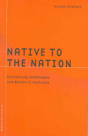Native to the Nation