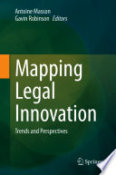 Mapping Legal Innovation Book