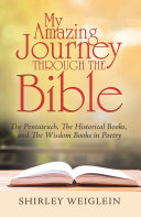 My Amazing Journey Through the Bible [Pdf/ePub] eBook