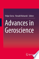 Advances in Geroscience Book