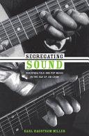 Pdf Segregating Sound