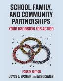 School, Family, and Community Partnerships Pdf/ePub eBook