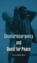 Counterinsurgency and Quest for Peace [Pdf/ePub] eBook