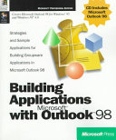 Building Applications with Microsoft Outlook 98