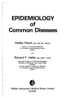 Epidemiology of Common Diseases
