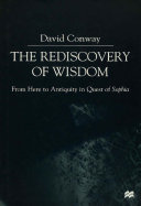 The Rediscovery of Wisdom