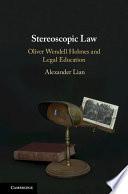 Stereoscopic Law